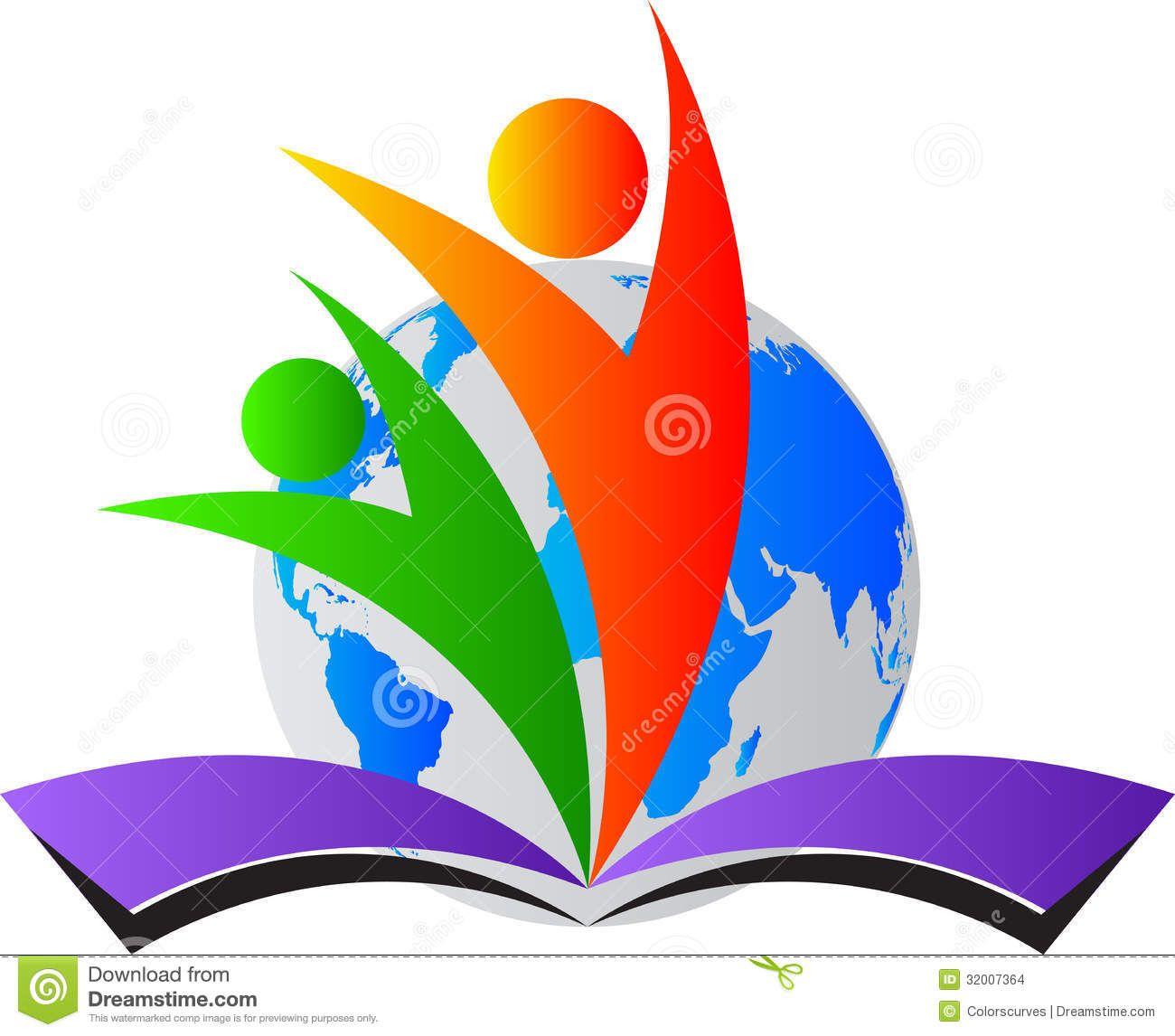 education logo - Google Search   logo inspiration   Pinterest ...