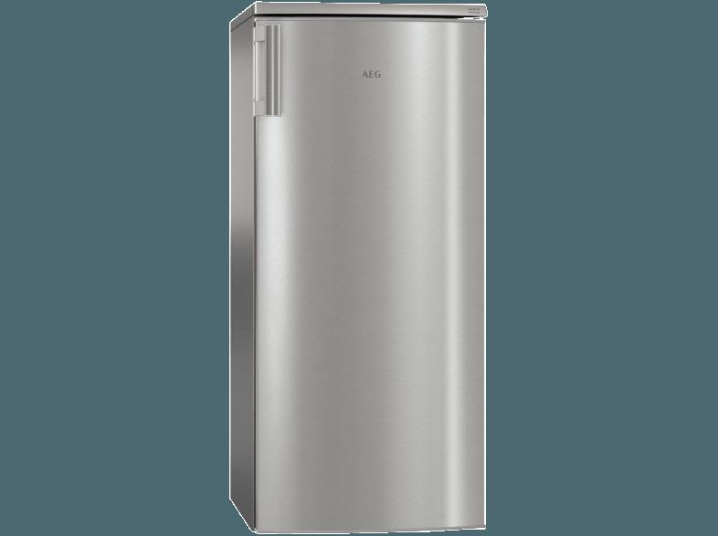 Aeg Kühlschrank Wo Hergestellt : Aeg rkb ax kühlschrank a kwh jahr mm hoch edelstahl