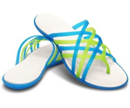 Women's Huarache Flip flop | Women's Sandals | Crocs