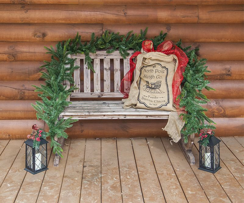 Top 10 Outdoor Christmas Lights Ideas Christmas Porch Decor