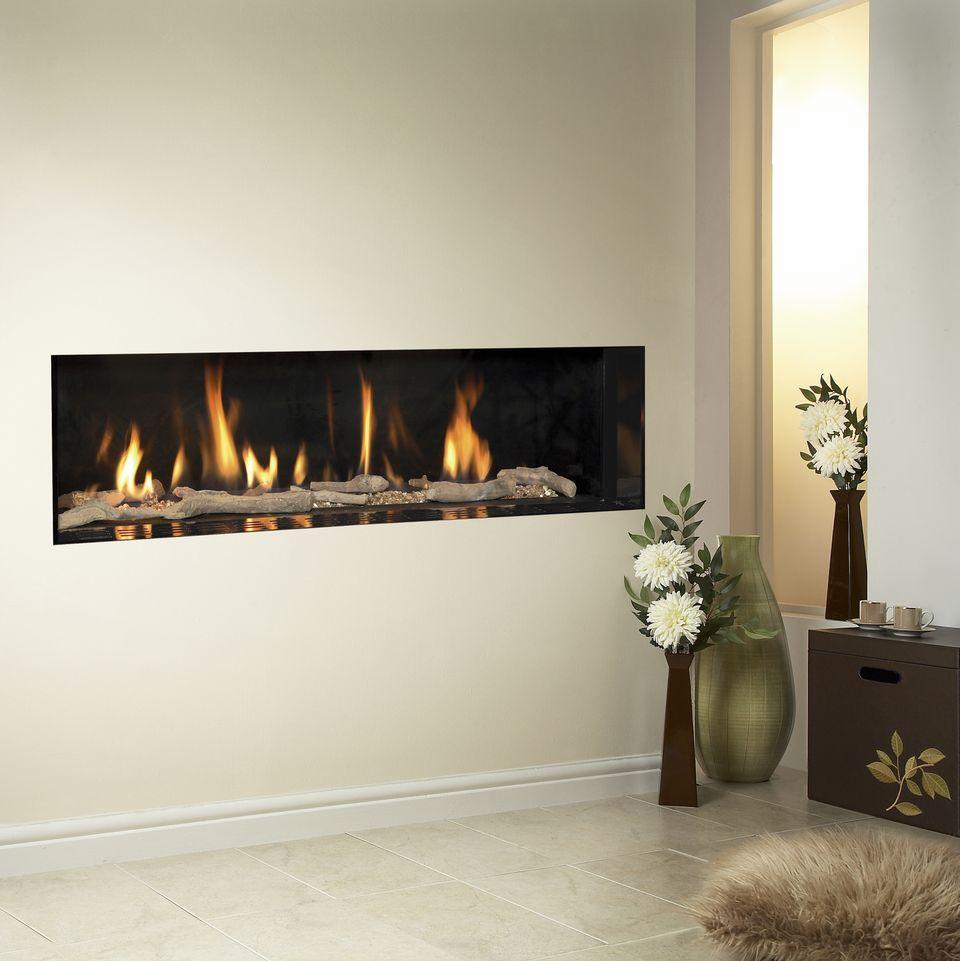 Verine Carmelo He Balanced Flue Gas Fireplace At Hotprice Co Uk