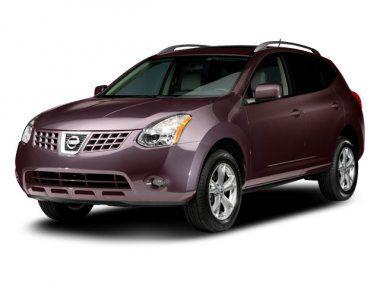 Nissan Rogue 2009 I4 2.5L/ SL