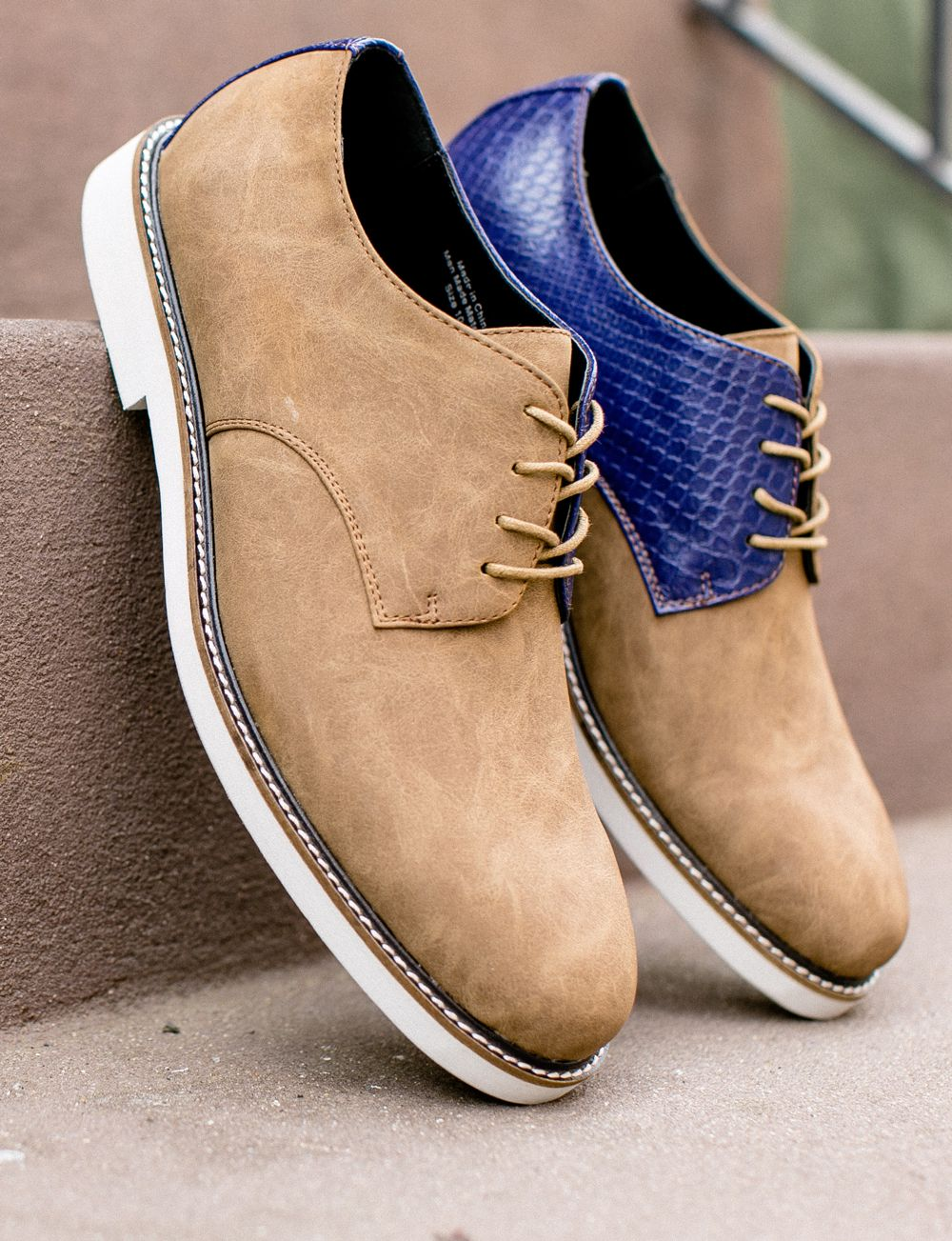 Dress Shoes Are Now $50 | Dress shoes