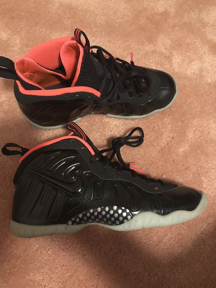 afd089d74dbe3 Nike Air Foamposite Pro Yeezy Size 7 (with box)  fashion  clothing  shoes   accessories  mensshoes  athleticshoes (ebay link)