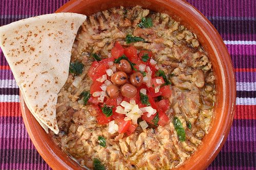 ful mudammas recipe lebanese chicken