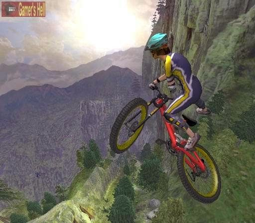 Pc Game Balap Sepeda Downhill Domination Iso Full Version