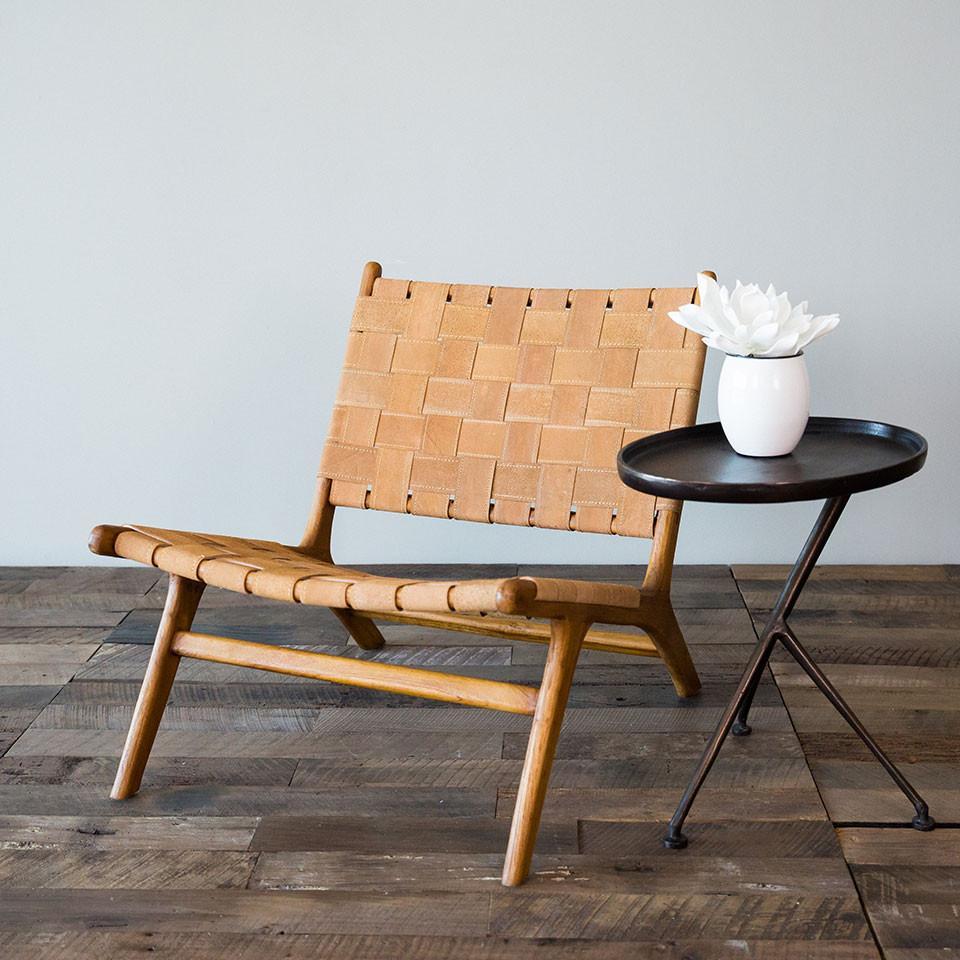 Stein world singleton fabric armchair
