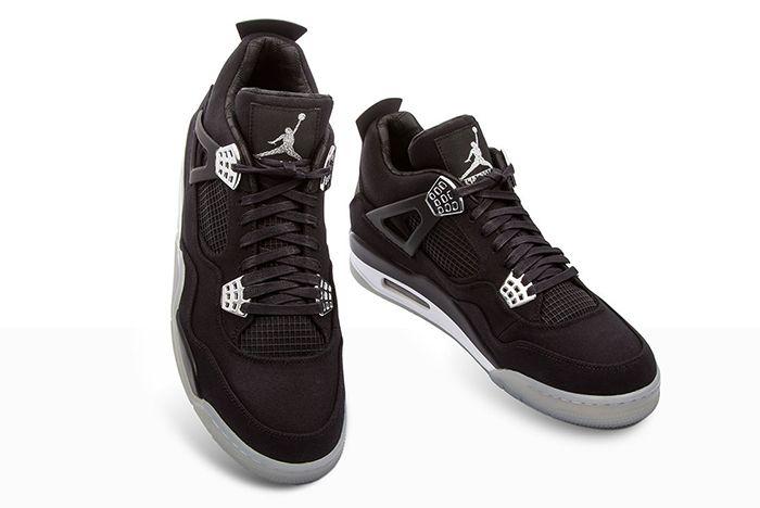 nowy design sprzedaż online klasyczny Eminem X Carhartt X Air Jordan 48 | fly shoes in 2019 ...
