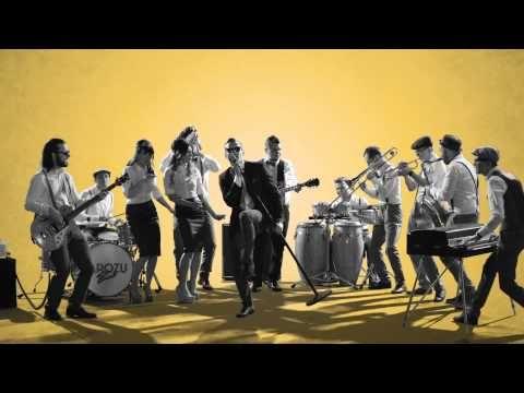Mrozu Feat Tomson Jak Nie My To Kto Official Video Youtube Piosenki Youtube Muzyka