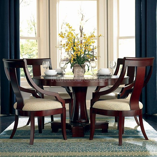 Cresta Round Dining Room Set A Dining Room Furniture Are Mostly Amusing Circular Dining Room Table Review