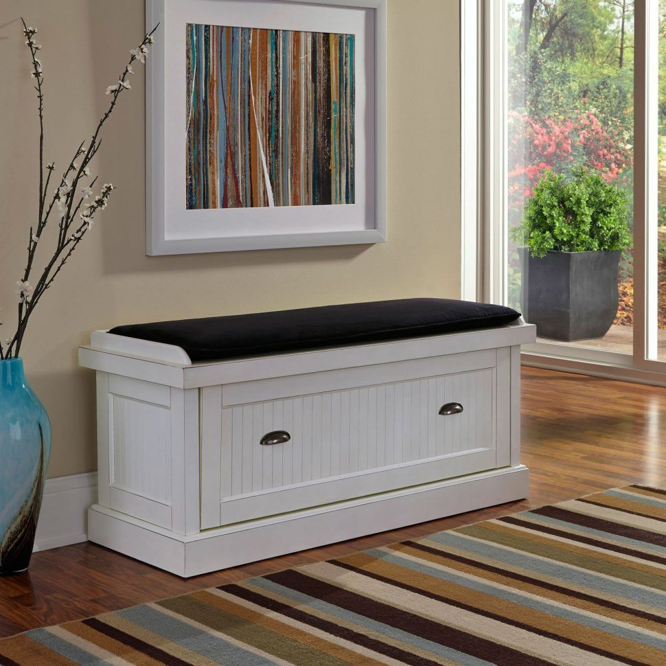 Bench Indoor Bench Seat Ikea End Of Ottoman White Entryway Rustic