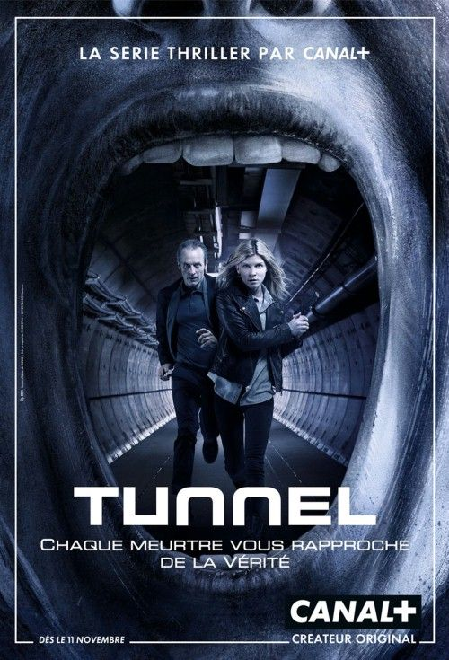 the Tunnel Tv series 2013