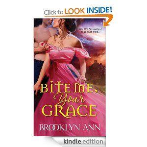 Amazon bite me your grace ebook brooklyn ann kindle store amazon bite me your grace ebook brooklyn ann kindle store fandeluxe PDF