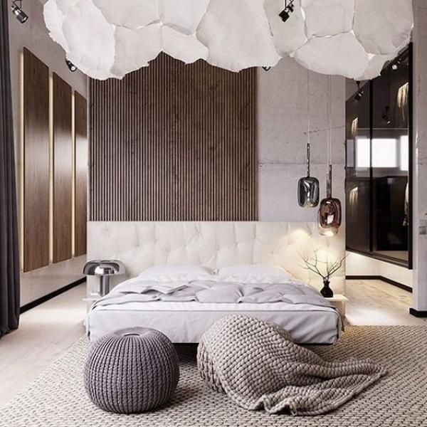 3 Tips And 25 Ideas For A Modern Bedroom: Easy Tips Ideas For A Modern Bedroom & 25 Design Ideas