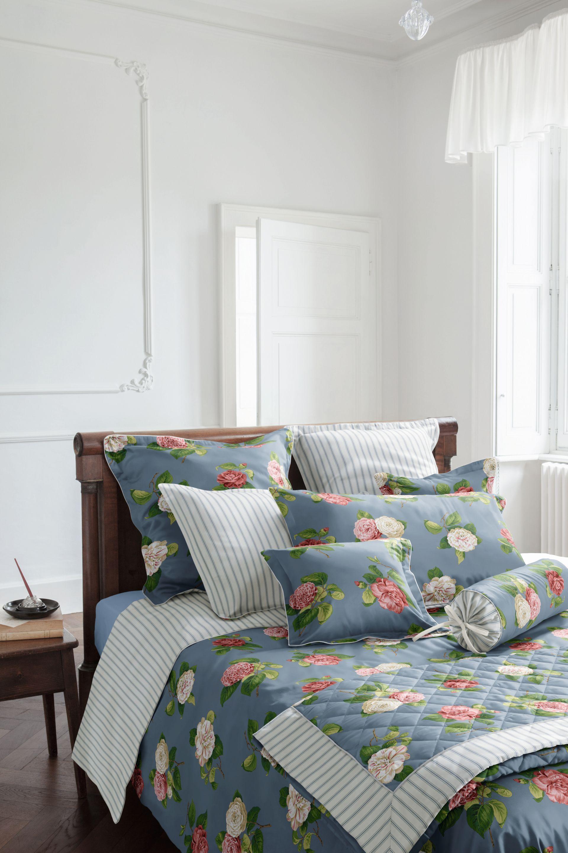 Romantisches schlafzimmer interieur laura ashley  dessin