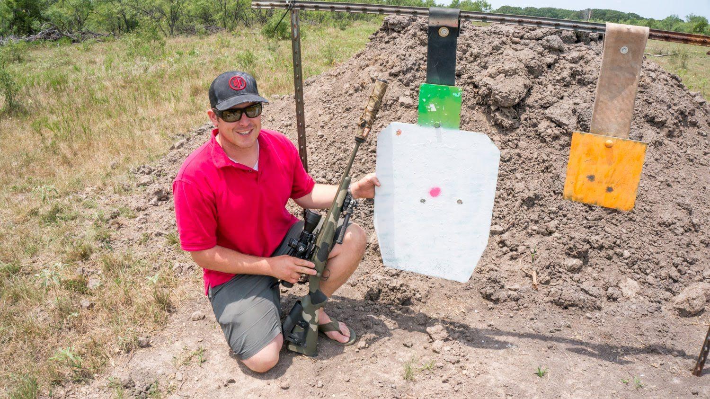 Long Range Shooting 300 Blackout 1000 Yards 300 Blackout Blackout Guns And Ammo