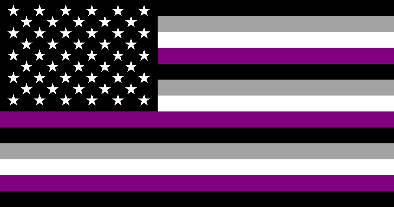 asexual songs