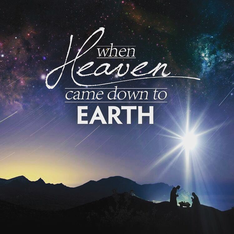 Joy To The World Our Savior Is Born Keep Christ In