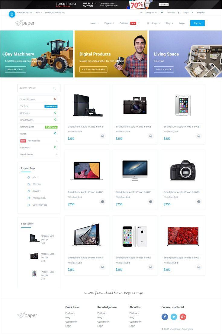 Paper Multipurpose Business Cv Knowledge Base Startup
