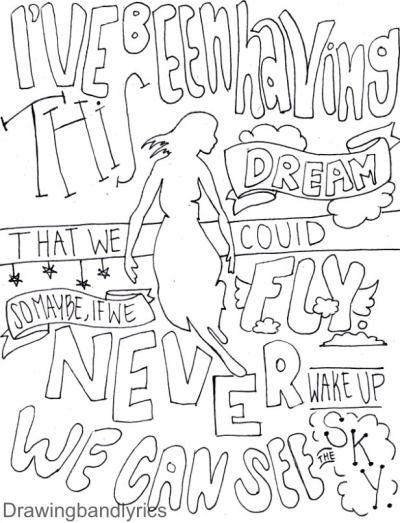 xoomy malvorlagen lyrics   aglhk
