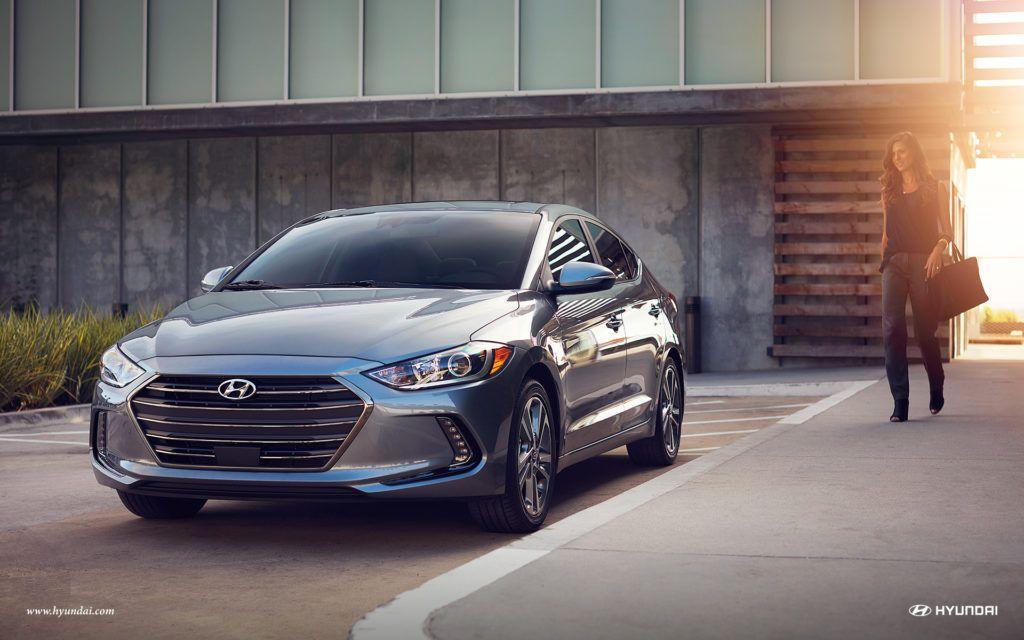 2017 Hyundai Elantra Limited. hyundai hyundaielantra