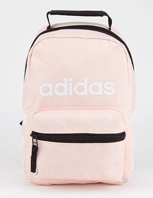 ADIDAS Santiago Lunch Bag Pink #adidasclothes