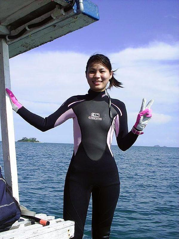 Fuck virgins japanese girl in a wetsuit gif girld obama