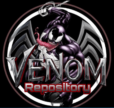 The Venom Kodi repo is a collection of movie and TV addons including