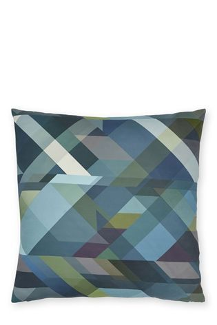 Brooklyn Geo Cushion From The Next Uk Online