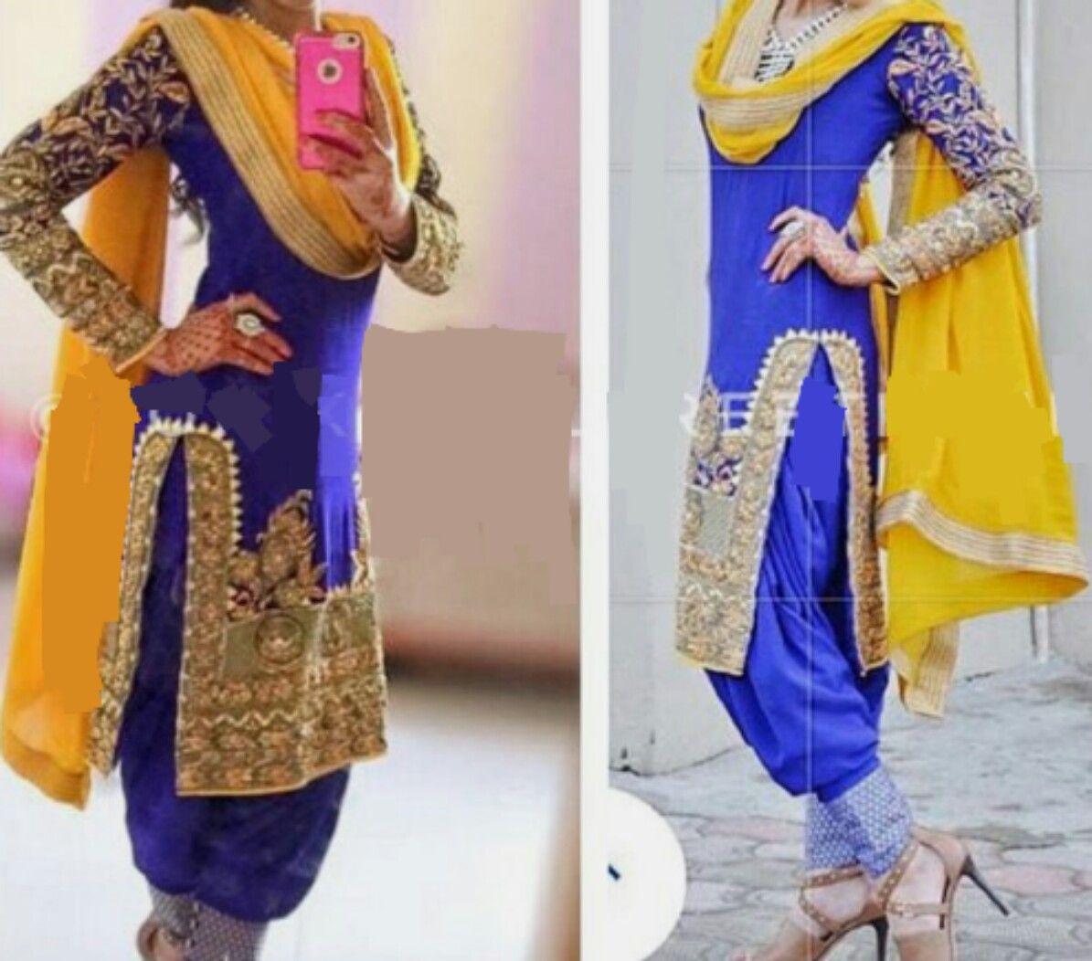 Boutique suit | Punjabi boutique suit | Pinterest ...