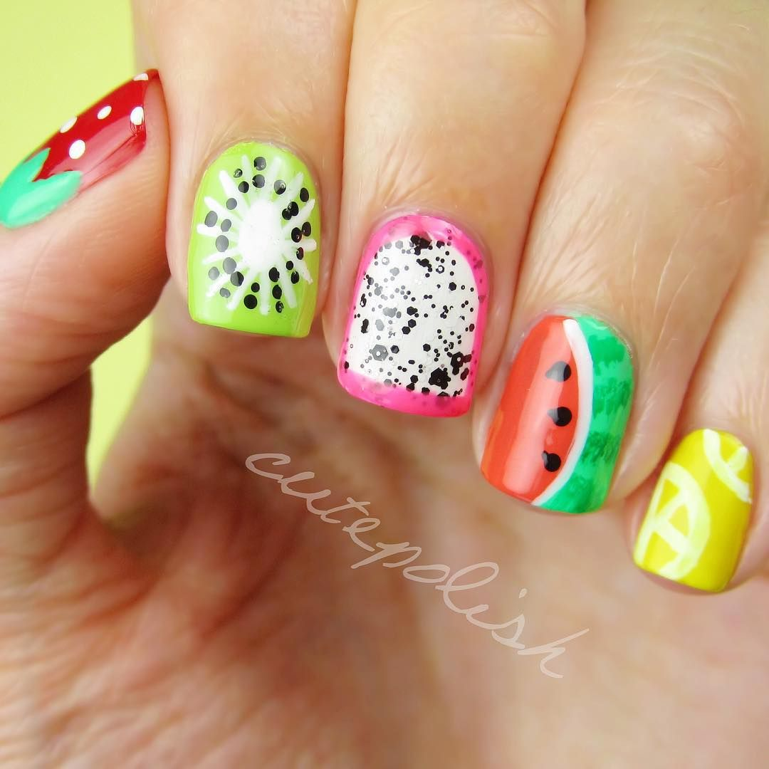 20 Amazing Nails Youll Love Design Trends Nail Art Galleries And