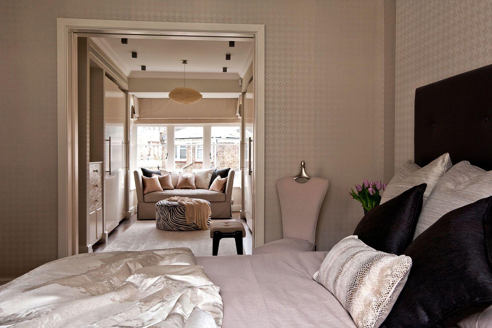 Modern Classic Bedroom Design Classic Modern Bedroom Design