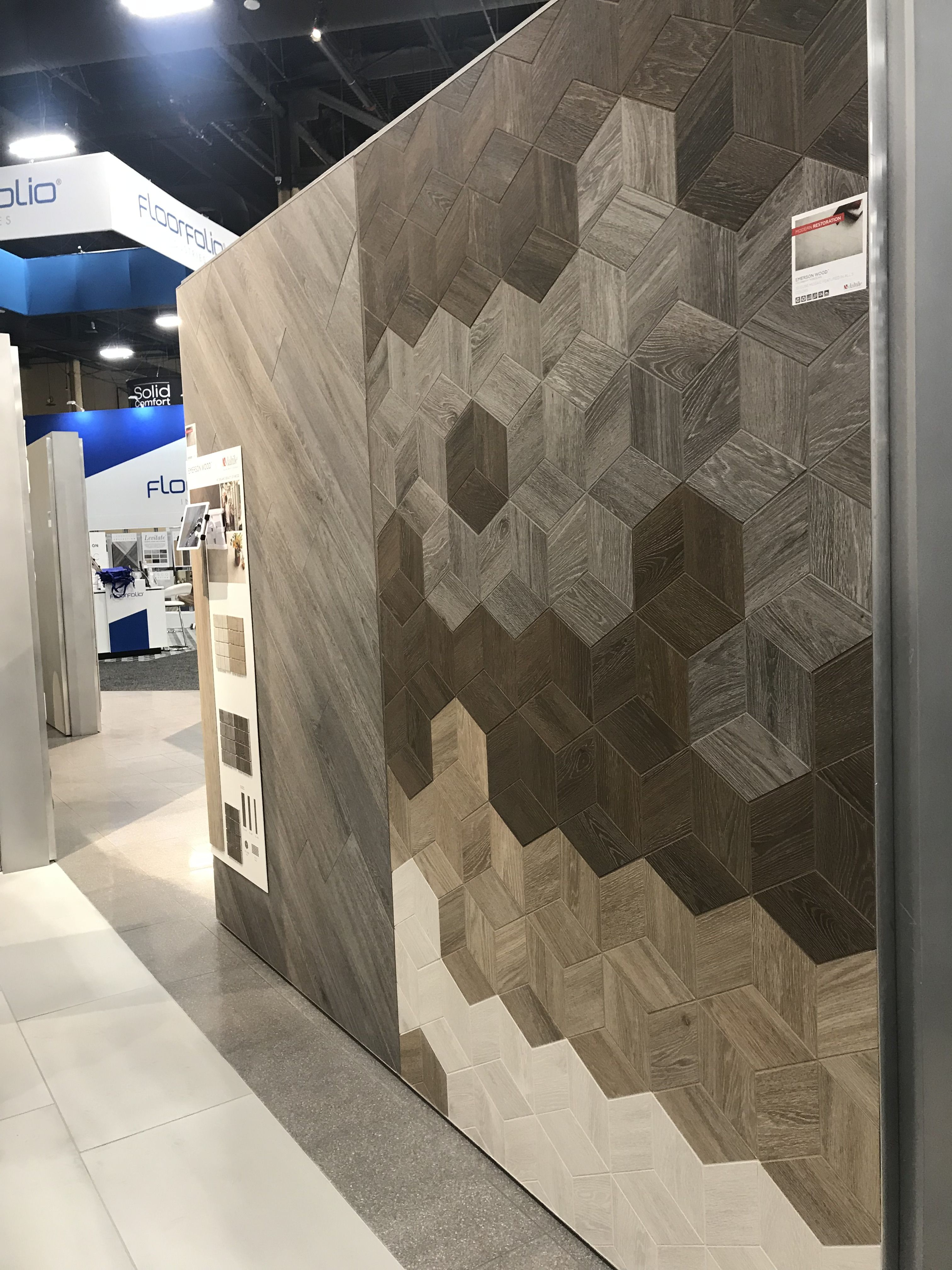 daltile emerson wood wood wall tiles
