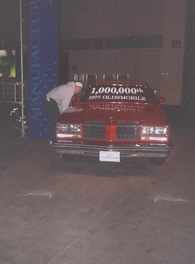1977 Cutlass Salon Oldsmobile Cool Car Pictures Oldsmobile 442