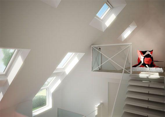 Velux dakramen inspiratie en uitvoering dakdidak velux