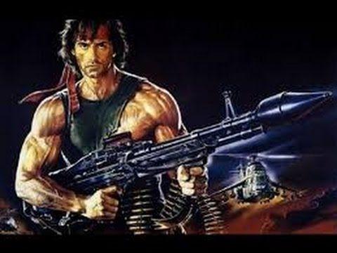 Rambo 2 Ganzer Film Deutsch Youtube
