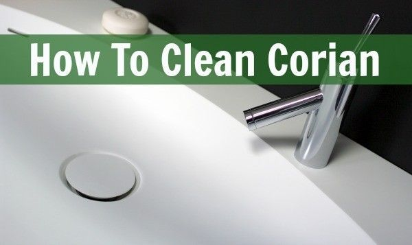 Exceptionnel My Corian Counter Tops Are Clean, But Dull. I Tried A Kitchen Counter Top  Polish And It Did Nothing. Hereu0027s How To Clean Corian.