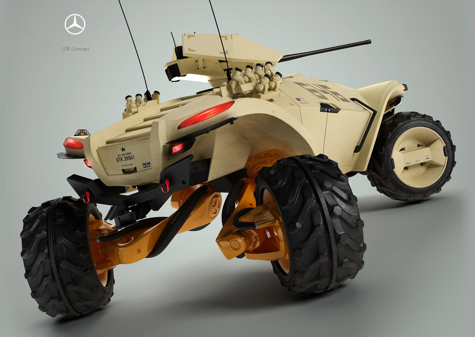 Cool Army Trucks | Cool Military vehicles & Weapons ...