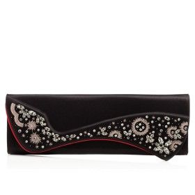Pigalle Clutch Strass
