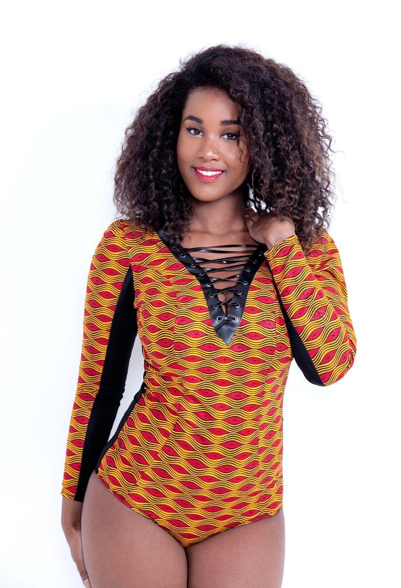 1) Body DITA par sweet-wild - Hauts, T-shirts, debardeurs - Afrikrea ... fa98dc3a9f8d