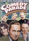 Comedy Parade: Rediscovered Classics [DVD], 15032980