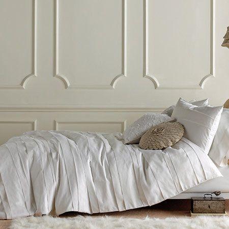 Light bed room.
