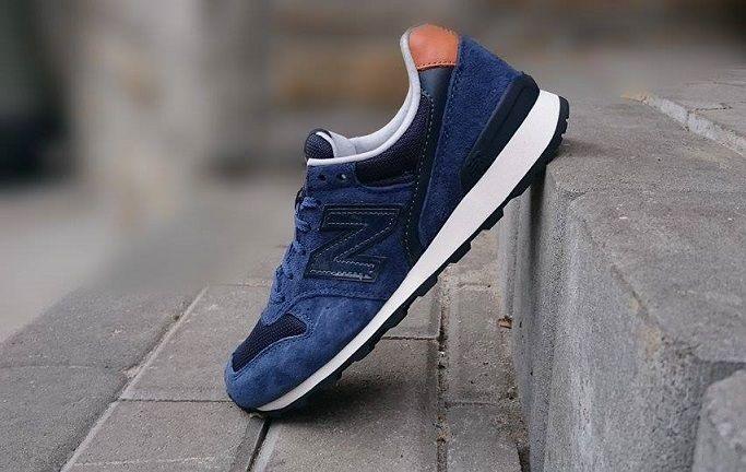 Buty Damskie New Balance Wr996gc Granatowe 39 Shoes Saucony Sneaker Sneakers