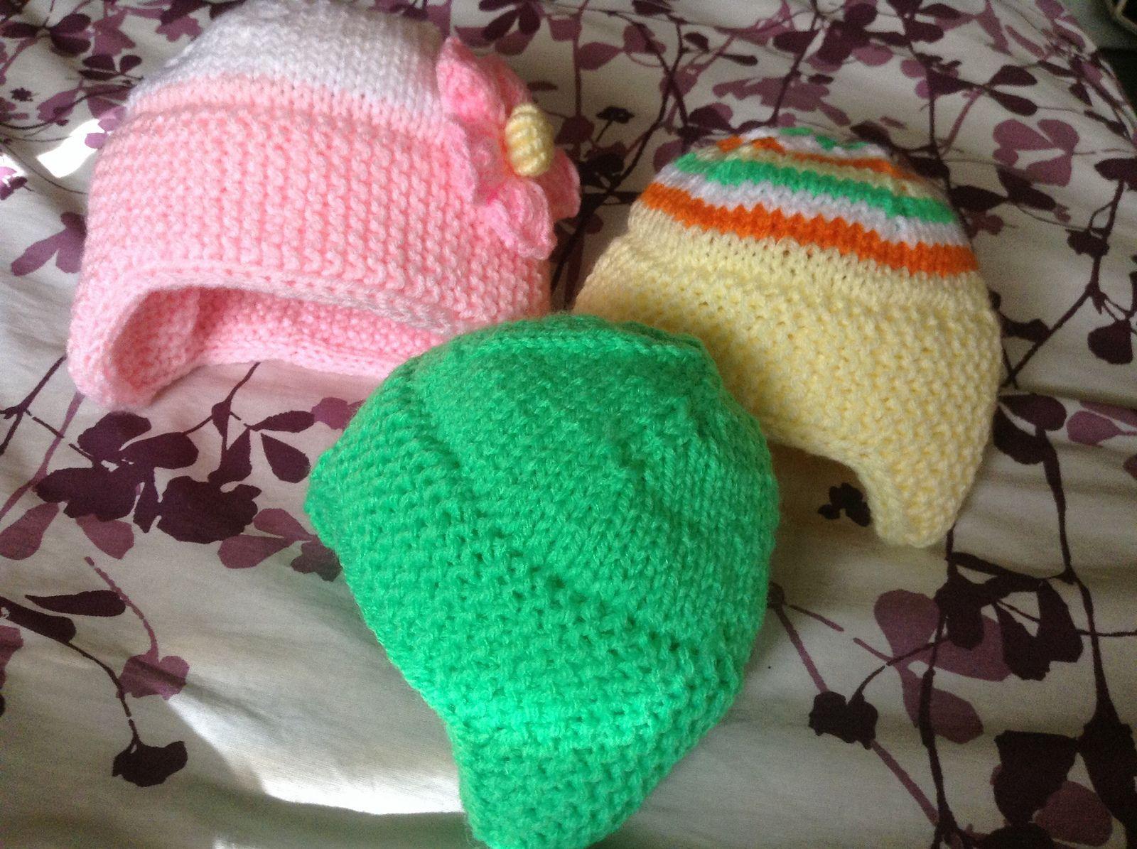 d7c358cc0b8 Ravelry  jvallas  1898 Hats mult. sizes Free Knitting