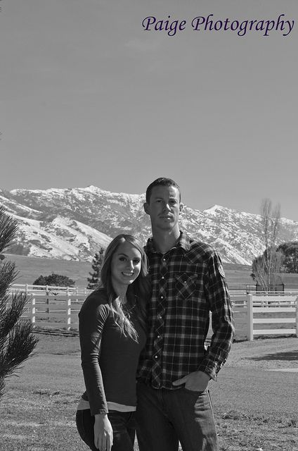 Paige Photography | Engagement Photos | Couples Photos
