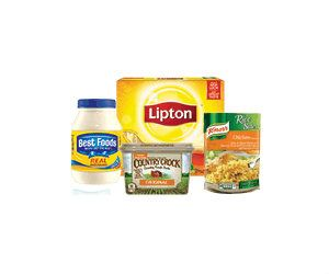*High Value* Coupon for $2 Off $6 Hellmanns, Knorr, Country Crock or Lipton