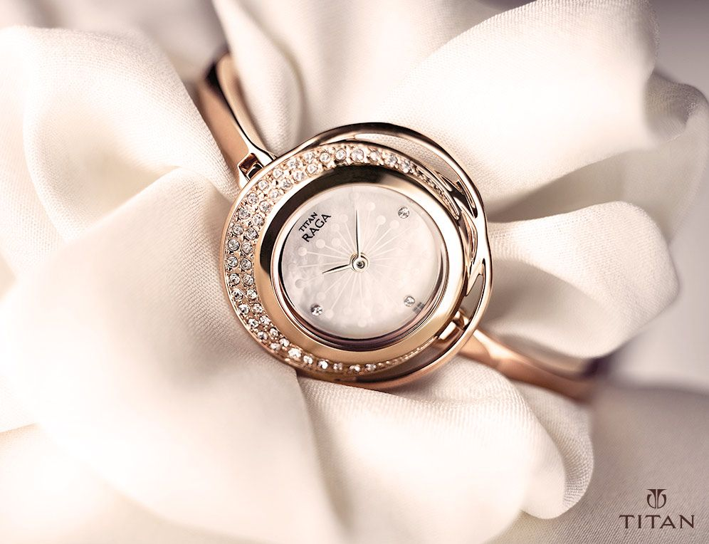 titan raga garden of eden collection titan watches