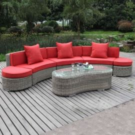 Rio Sectional Set Outdoor Furniture Sets House Styles Furniture