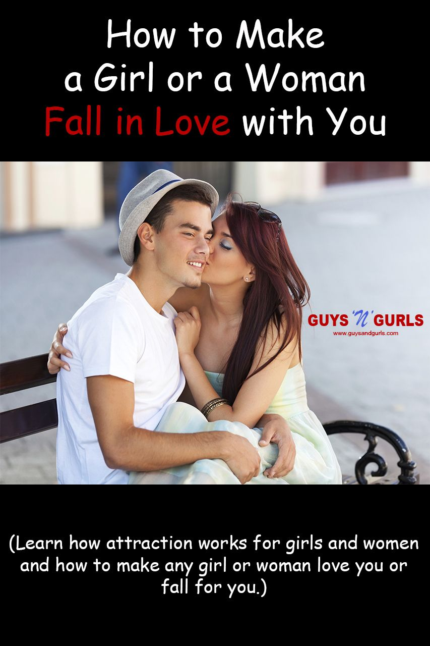 How Do You Make A Girl Fall For You We All Crave Success -5421