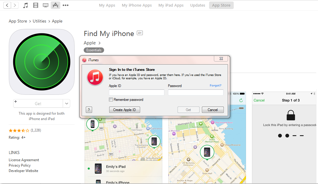 3 methods to create apple id, itunes account without